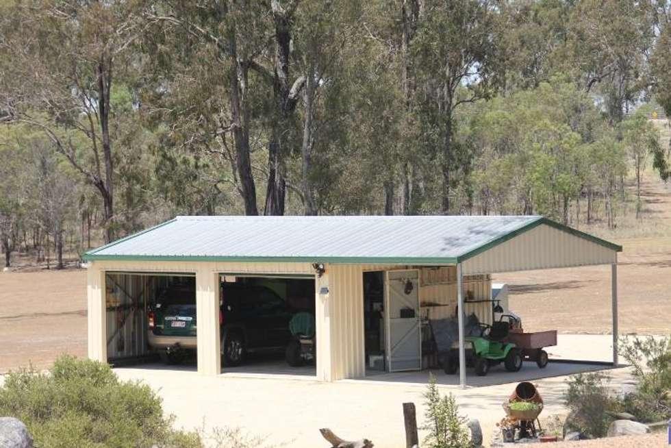 Third view of Homely acreageSemiRural listing, 489 Nanango Brooklands Road, Nanango QLD 4615