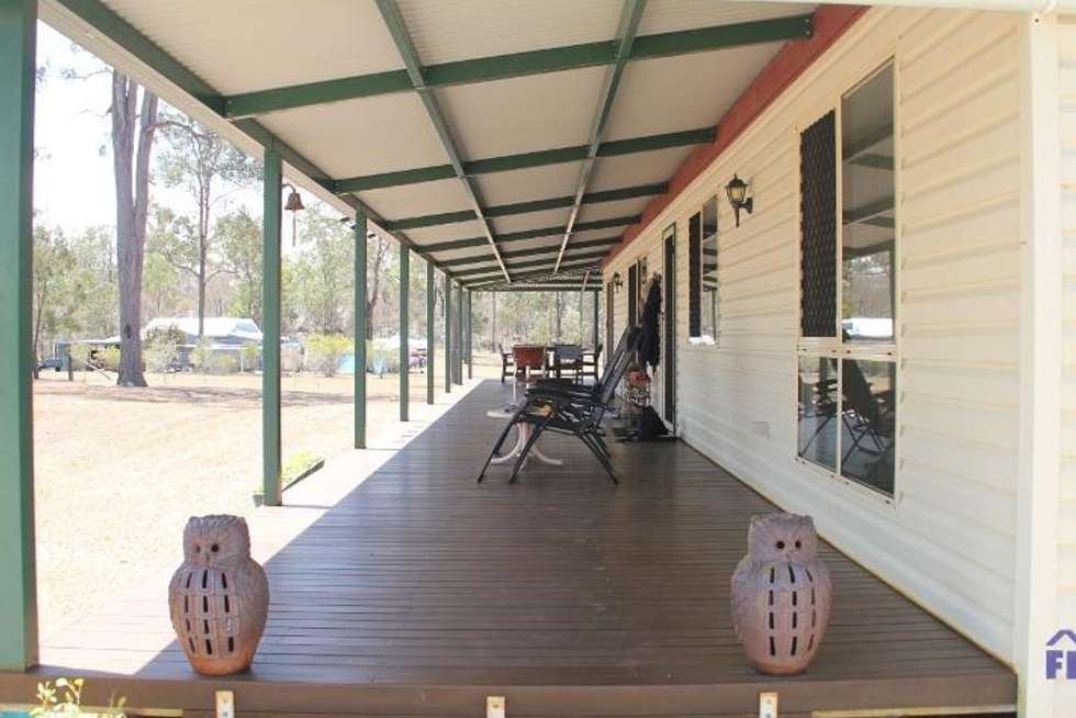 Fourth view of Homely acreageSemiRural listing, 489 Nanango Brooklands Road, Nanango QLD 4615