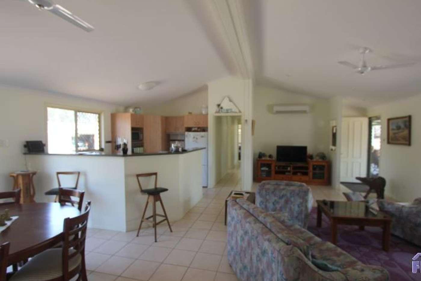 Seventh view of Homely acreageSemiRural listing, 489 Nanango Brooklands Road, Nanango QLD 4615