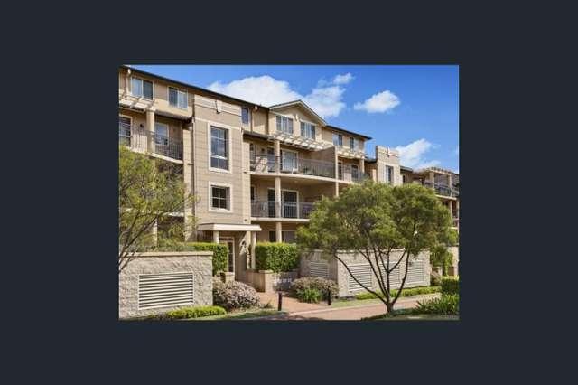 12/ 2 Bradley Place, Liberty Grove NSW 2138