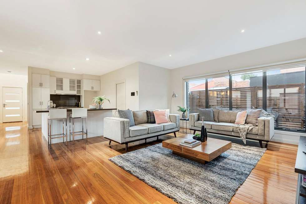 Second view of Homely house listing, 1/1 Prince Edward Avenue, Mckinnon VIC 3204