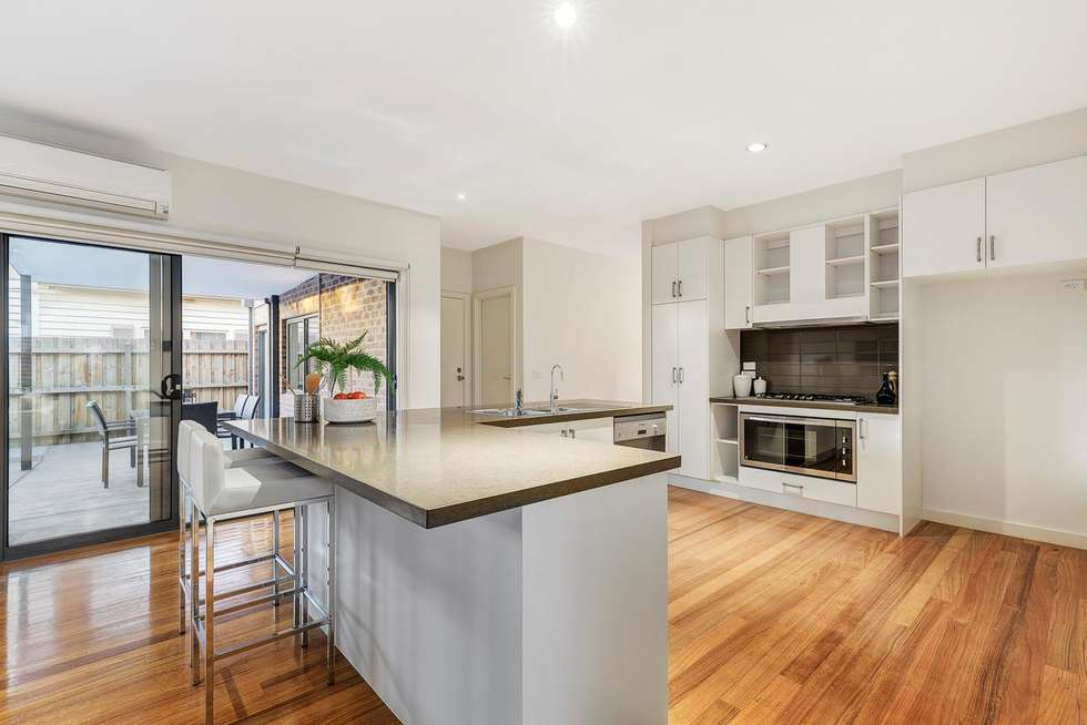 Fourth view of Homely house listing, 1/1 Prince Edward Avenue, Mckinnon VIC 3204