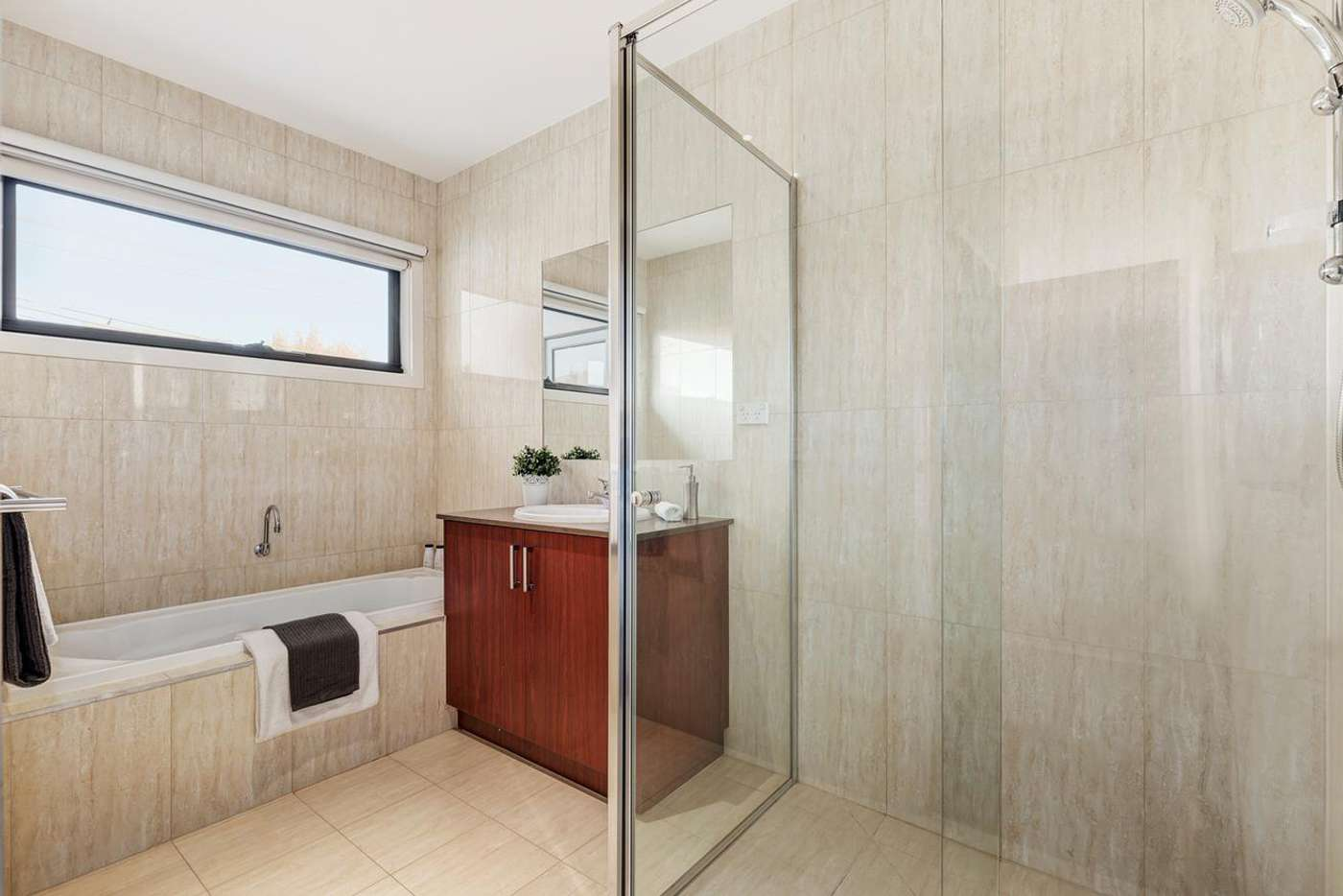 Seventh view of Homely house listing, 1/1 Prince Edward Avenue, Mckinnon VIC 3204