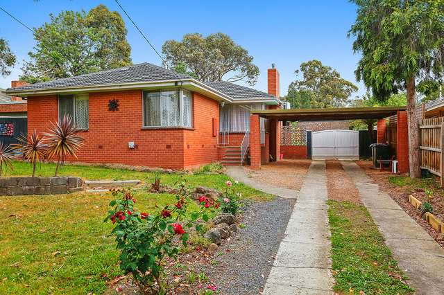 61 Lee Ann Crescent, Croydon VIC 3136
