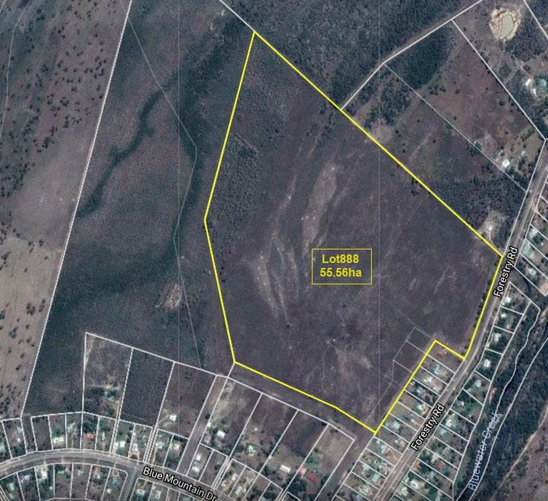 Lot 888 Forestry Road