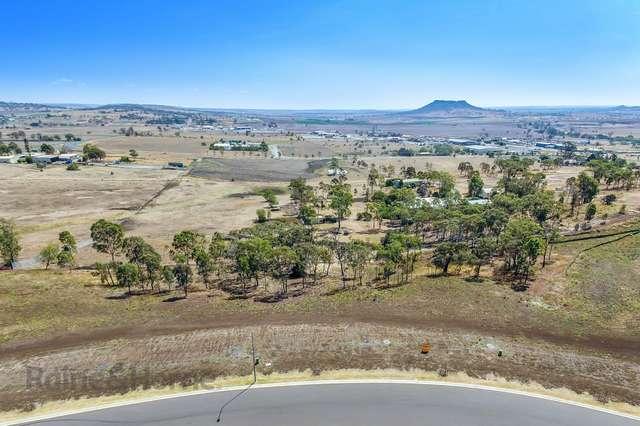 Lot 121 Sovereign Hill Estate, Torrington QLD 4350
