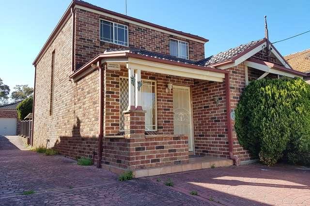 50 Baker Street, Enfield NSW 2136