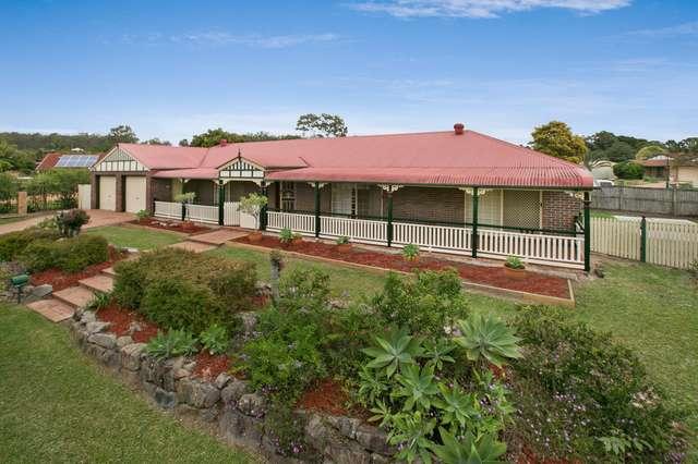1 Pembroke Court, Alexandra Hills QLD 4161
