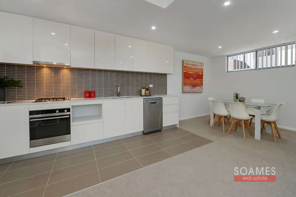 Fourth view of Homely apartment listing, 28/309-311 Peats Ferry Road, Asquith NSW 2077