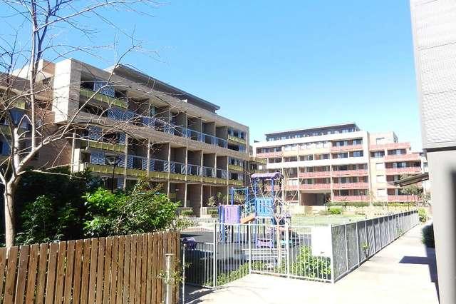 J303/27-29 George Street, North Strathfield NSW 2137