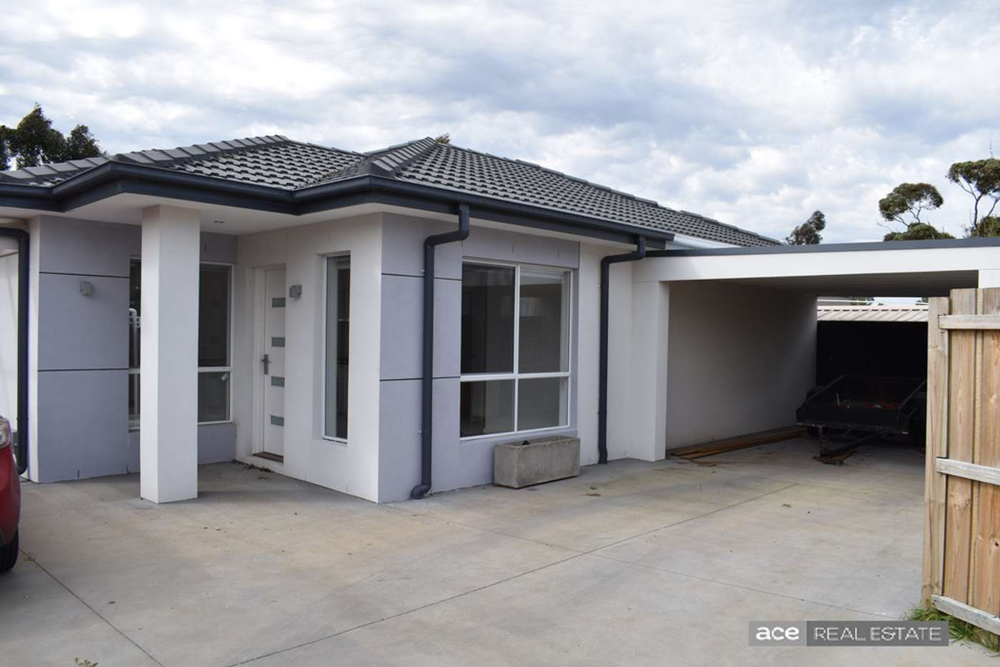 Main view of Homely house listing, 2/4 Ulm Street, Laverton VIC 3028