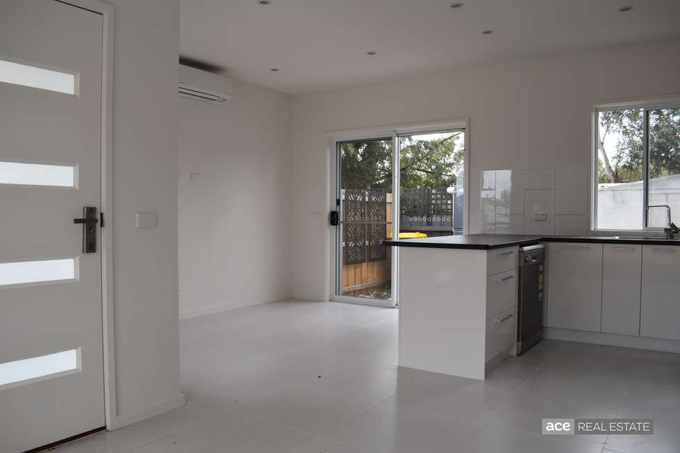 Second view of Homely house listing, 2/4 Ulm Street, Laverton VIC 3028