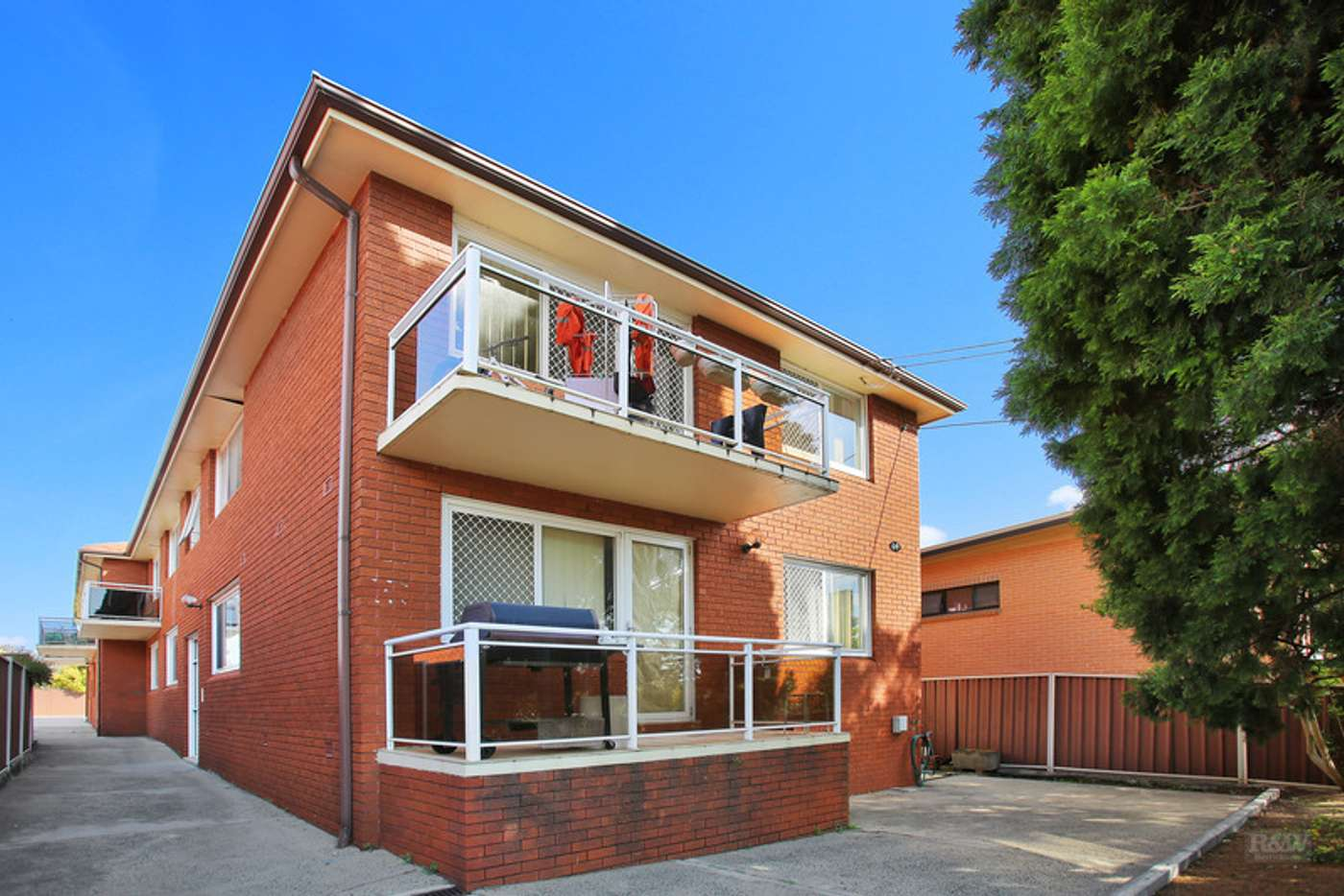 Main view of Homely apartment listing, 6/56 Canterbury Road, Hurlstone Park NSW 2193