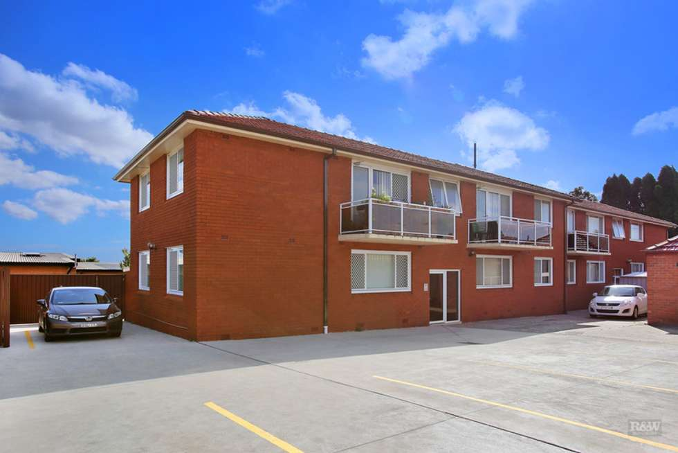 Second view of Homely apartment listing, 6/56 Canterbury Road, Hurlstone Park NSW 2193