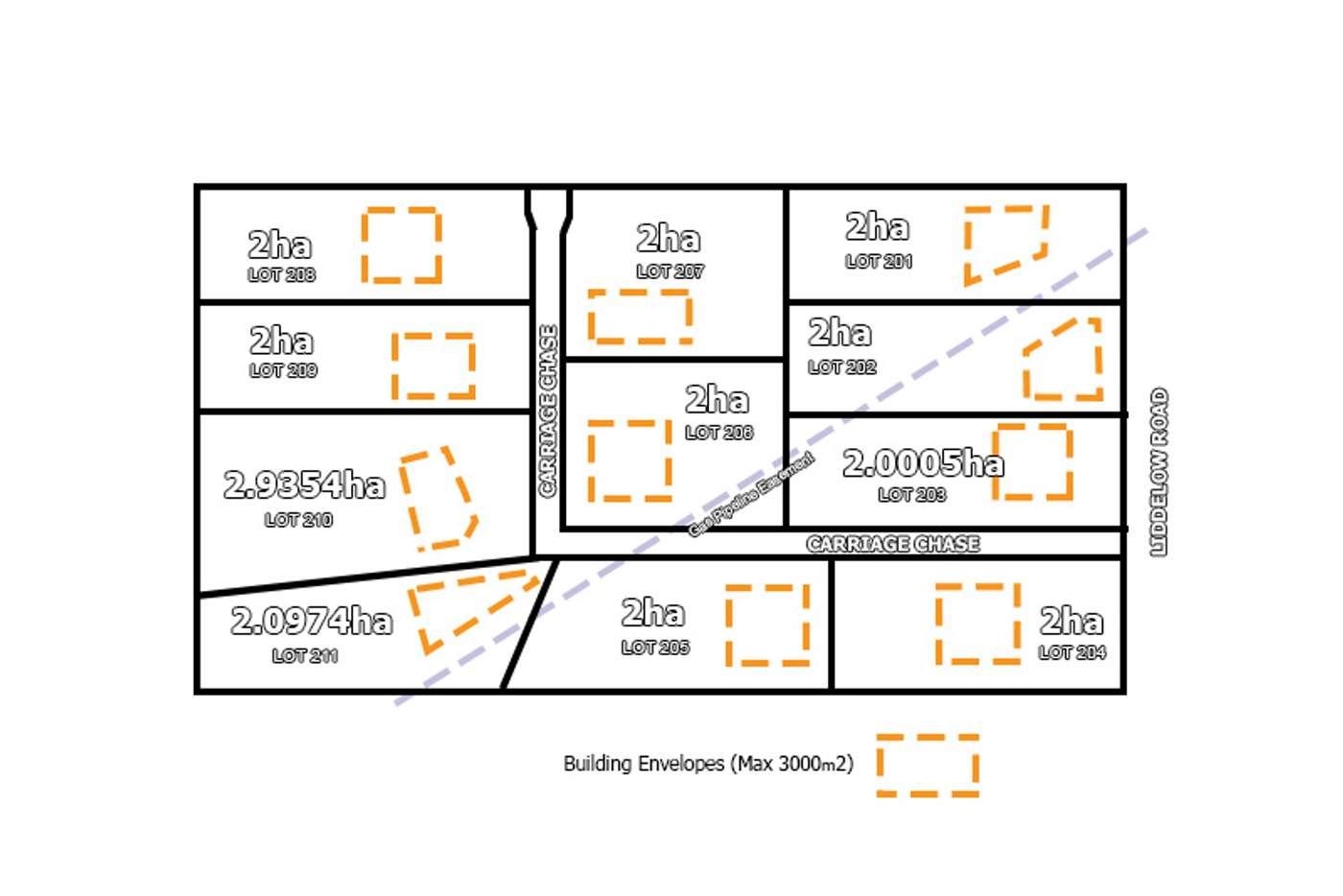 Main view of Homely house listing, 460-488 Liddelow Road, Banjup WA 6164