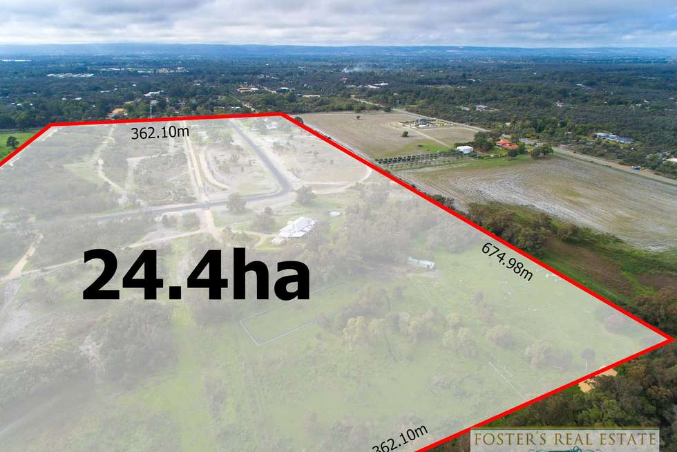 Second view of Homely house listing, 460-488 Liddelow Road, Banjup WA 6164