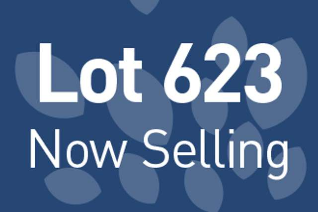 Lot 623 Alberod  St, Hammond Park WA 6164