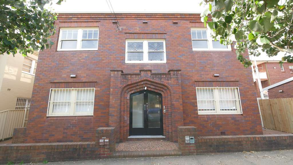 Main view of Homely apartment listing, 3/3 Barker Street, Kingsford, NSW 2032