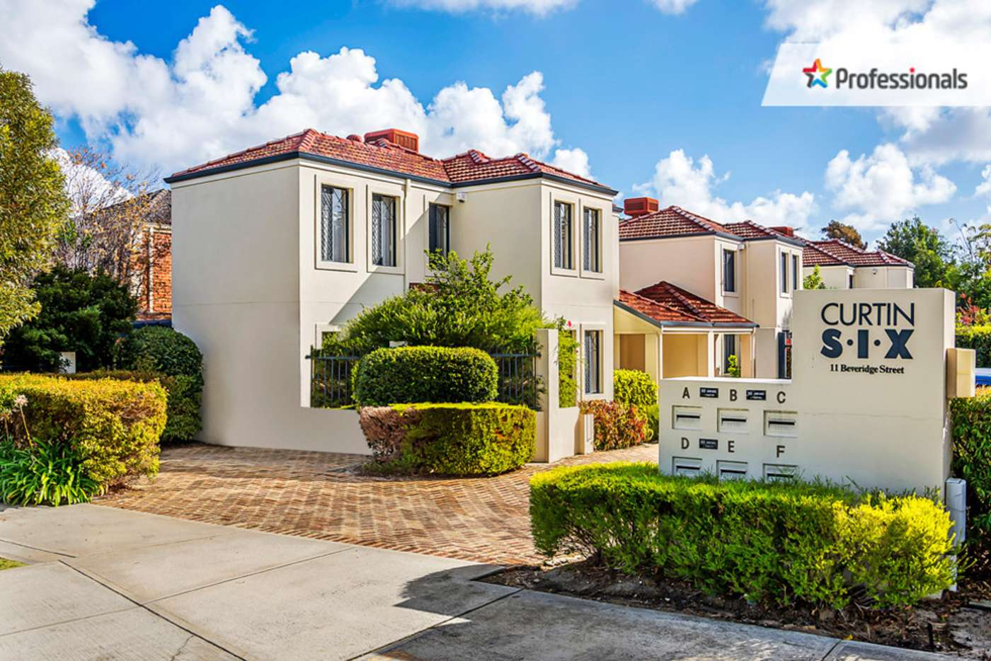 Main view of Homely townhouse listing, Rms/11D Beveridge Street, Bentley WA 6102
