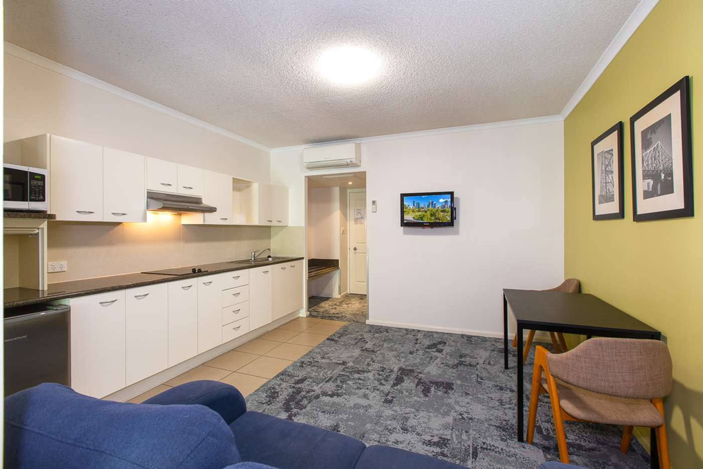 Main view of Homely apartment listing, 85 Deakin Street, Kangaroo Point QLD 4169