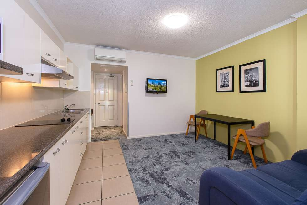 Fourth view of Homely apartment listing, 85 Deakin Street, Kangaroo Point QLD 4169