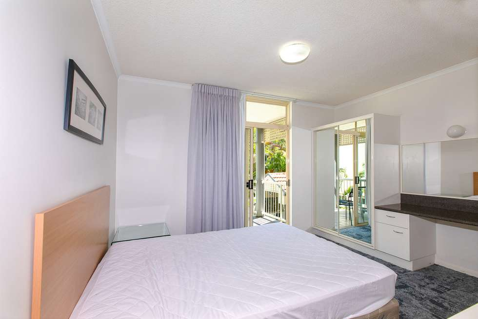Fifth view of Homely apartment listing, 85 Deakin Street, Kangaroo Point QLD 4169