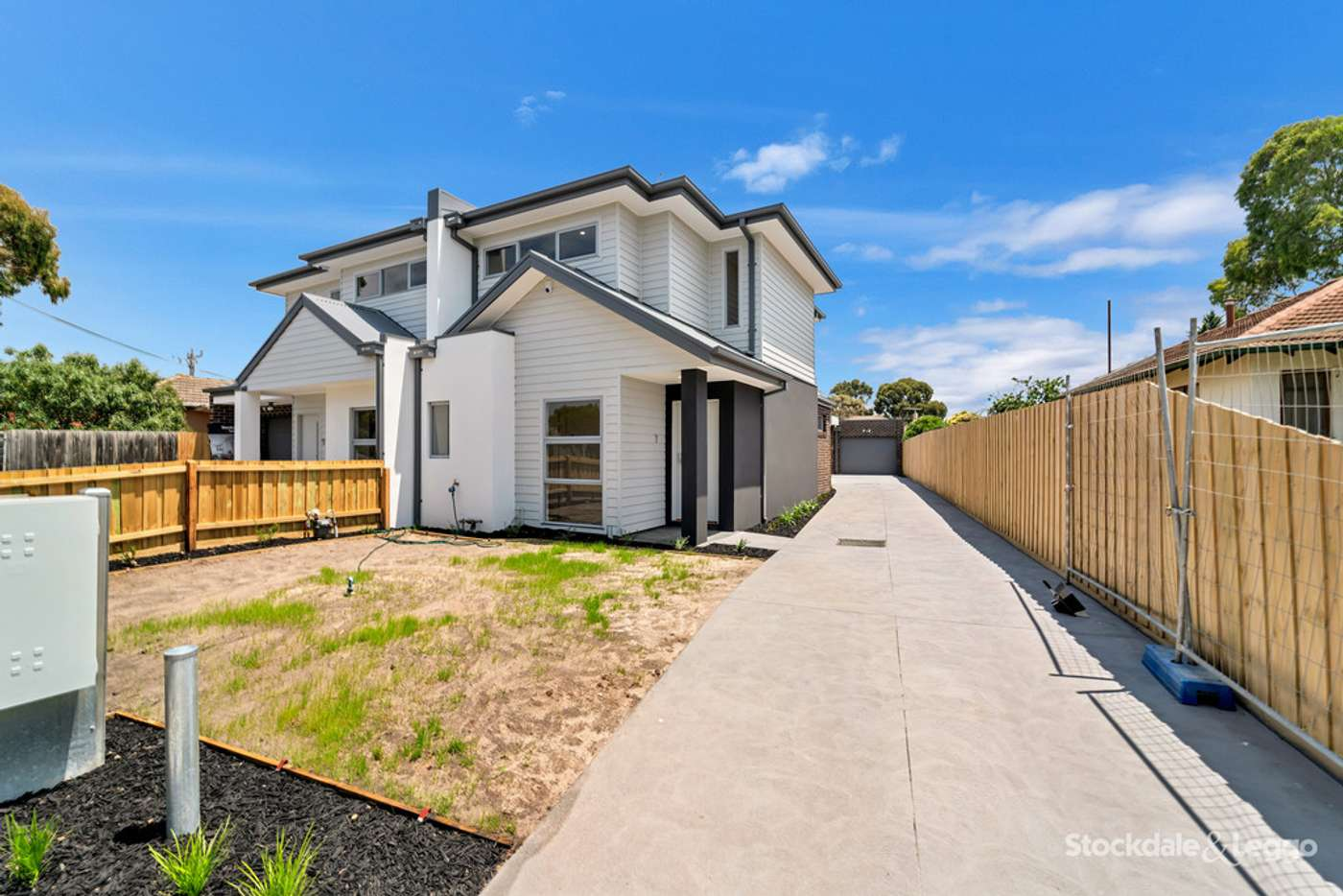 Main view of Homely house listing, 2/22 Williams Road, Laverton VIC 3028