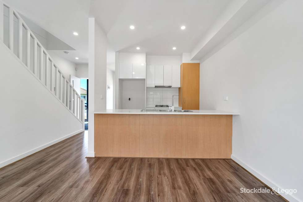 Second view of Homely house listing, 2/22 Williams Road, Laverton VIC 3028