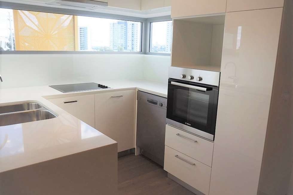 Second view of Homely apartment listing, 26/8 Riversdale Road, Burswood WA 6100