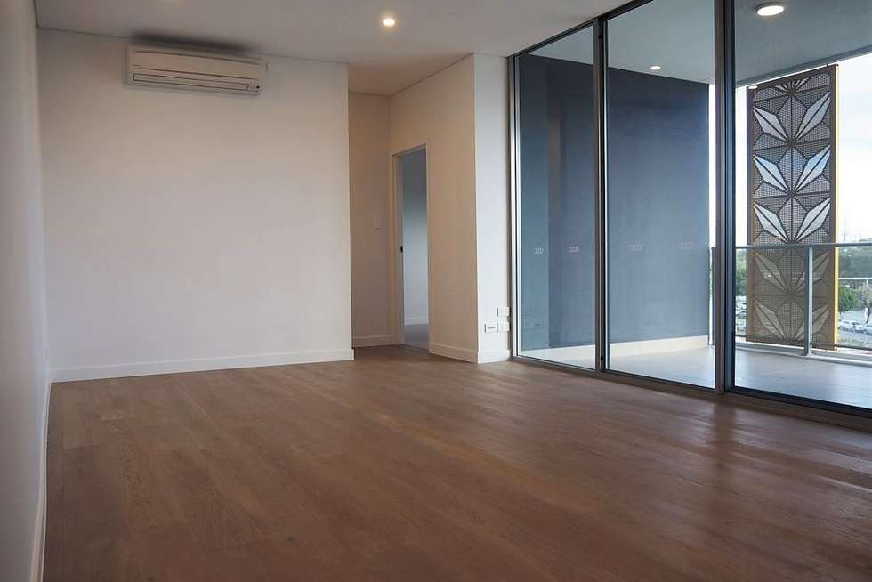 Third view of Homely apartment listing, 26/8 Riversdale Road, Burswood WA 6100