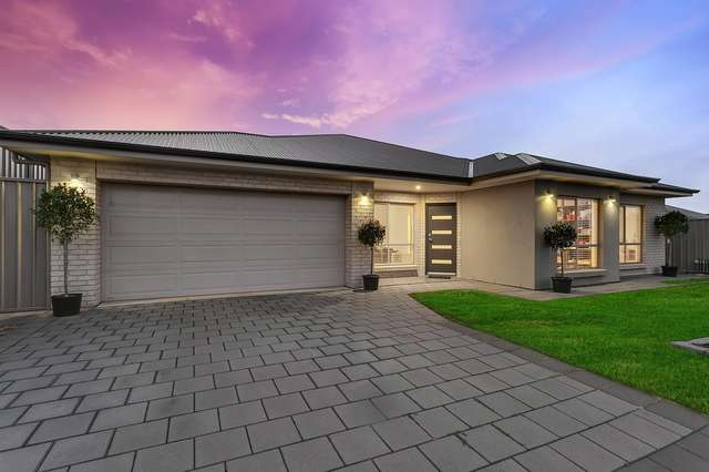 3 Manly Court, Seaford Rise SA 5169