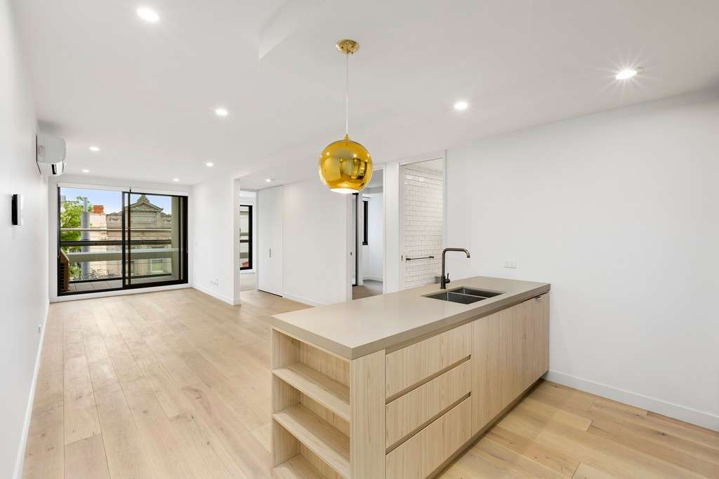 Main view of Homely apartment listing, 203/242-246 High Street, Windsor, VIC 3181