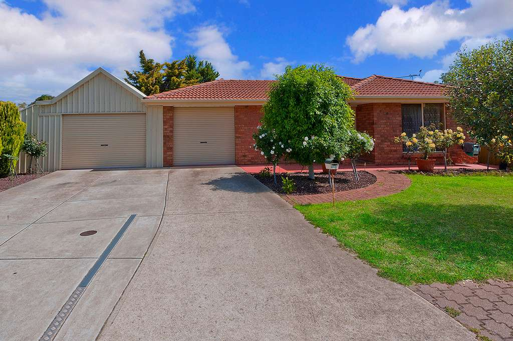 Main view of Homely house listing, 18 Pine View Drive, Paralowie, SA 5108