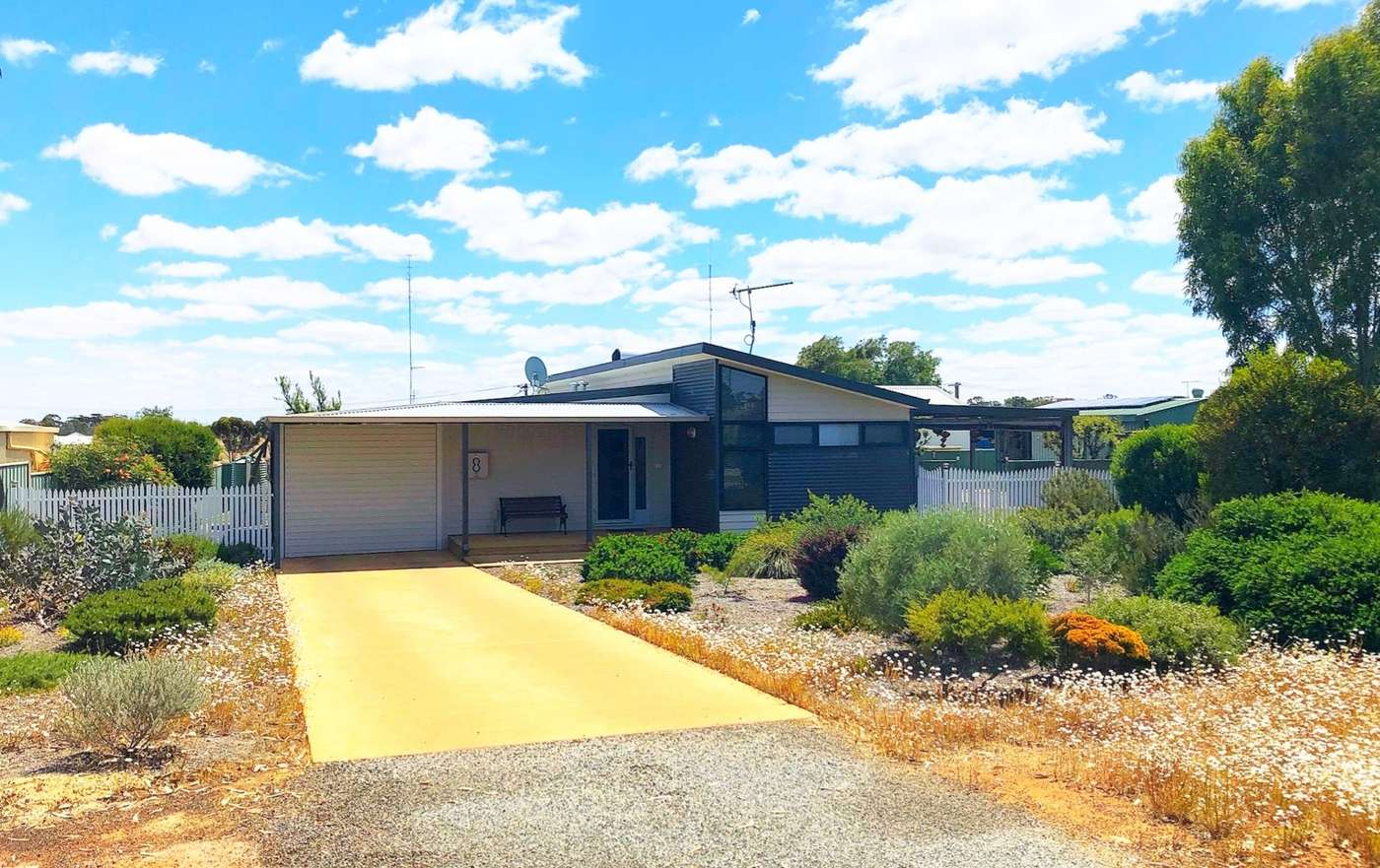 Main view of Homely house listing, 8 Place Street, Dowerin, WA 6461