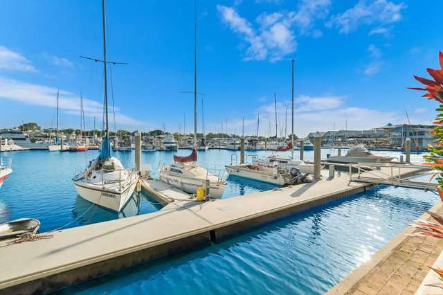 2/35 Paspaley Place, Cullen Bay NT 820