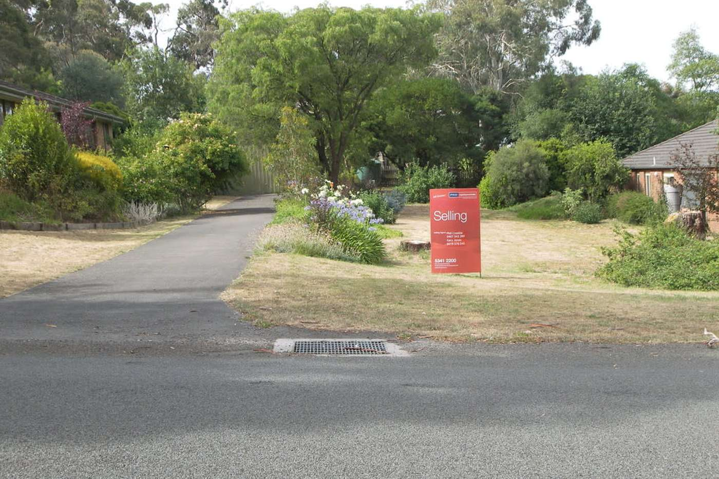 Main view of Homely residentialLand listing, 508 Simpson Street, Buninyong VIC 3357