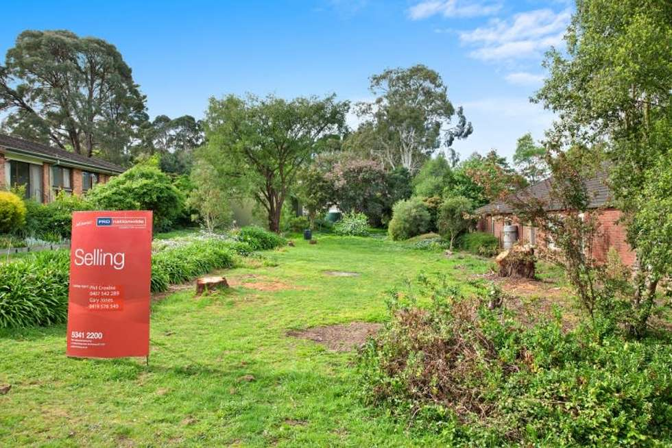 Second view of Homely residentialLand listing, 508 Simpson Street, Buninyong VIC 3357