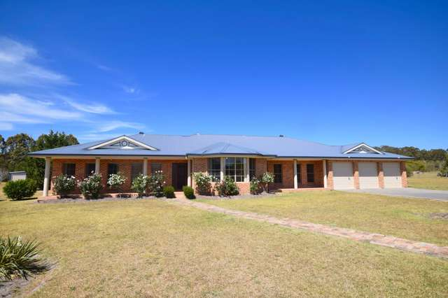 84 Pemberly Drive, Nowra Hill NSW 2540