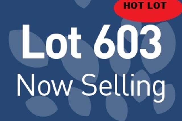 Lot 603 Barfield Rd, Hammond Park WA 6164