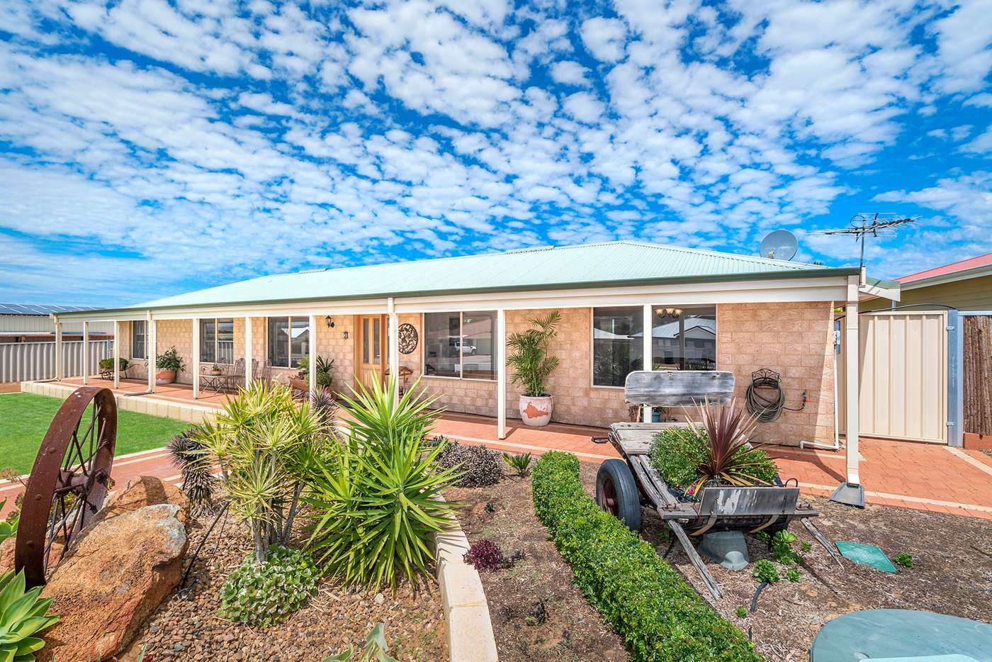 Main view of Homely house listing, 3 Catspaw Court, Strathalbyn WA 6530