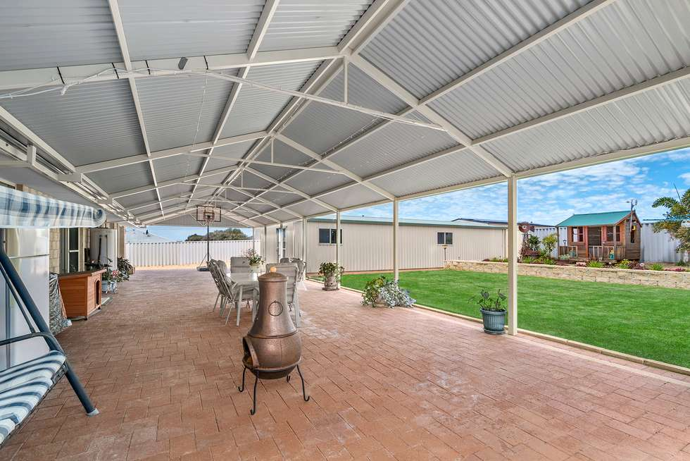 Second view of Homely house listing, 3 Catspaw Court, Strathalbyn WA 6530