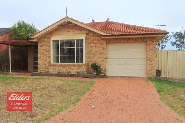 39 Rathmore Circuit, Glendenning NSW 2761