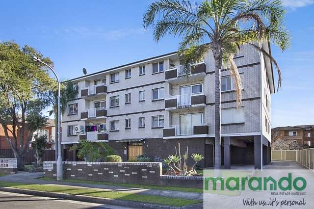 6/7 Carramar Avenue, Carramar NSW 2163