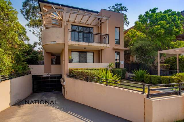2/470 Guildford Rd, Guildford NSW 2161
