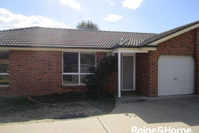 2/44 Lambert Street, Bathurst NSW 2795