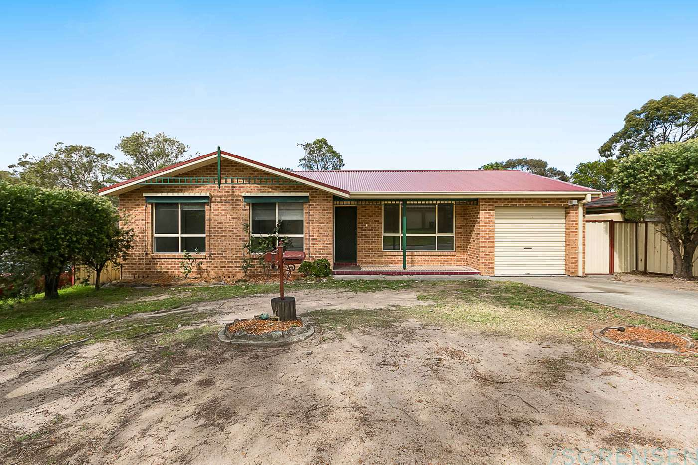 Main view of Homely house listing, 8 Scribbly Gum Close, San Remo, NSW 2262