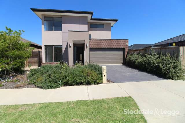 4 Pasture Way, Point Cook VIC 3030