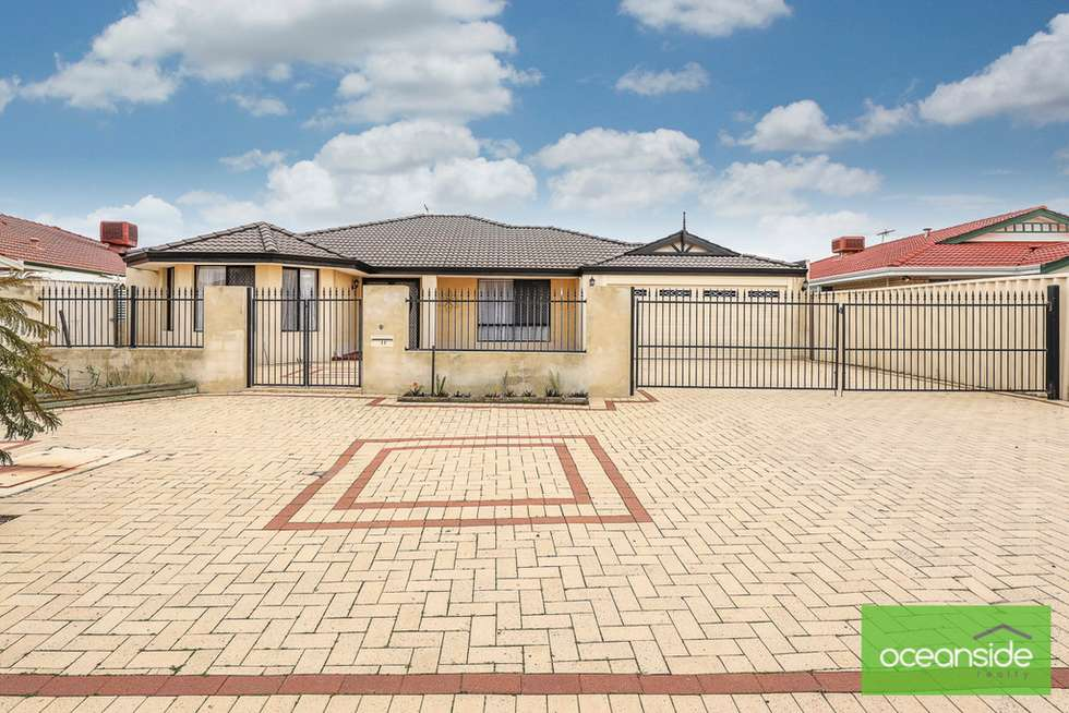 Second view of Homely house listing, 11 Providence Drive, Currambine WA 6028