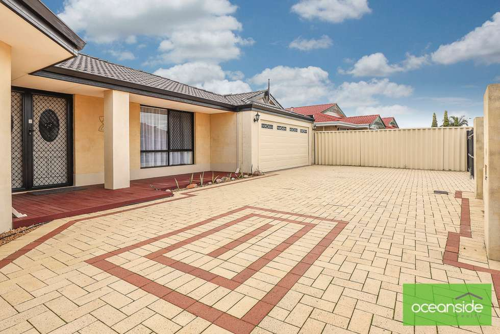 Third view of Homely house listing, 11 Providence Drive, Currambine WA 6028