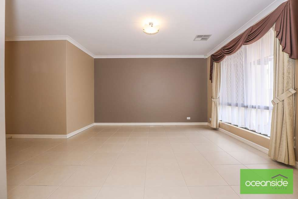 Fourth view of Homely house listing, 11 Providence Drive, Currambine WA 6028